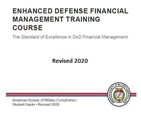 *New* 2020 EDFMTC Textbook (Modules 1-3)