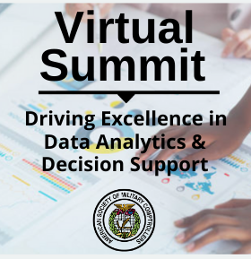 Data Analytics Virtual Summit - REGISTRATION CLOSED