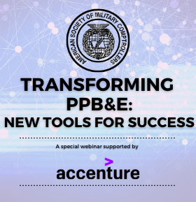 Mar 31st 1200 ET: Transforming PPB&E- New Tools for Success