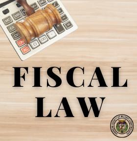 1-3 Dec 0800 ET- Virtual Fiscal Law Course